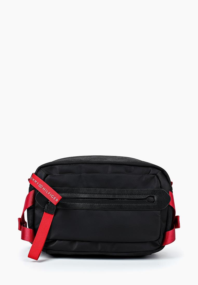 Поясная сумка Tommy Hilfiger (Томми Хилфигер) AM0AM03513
