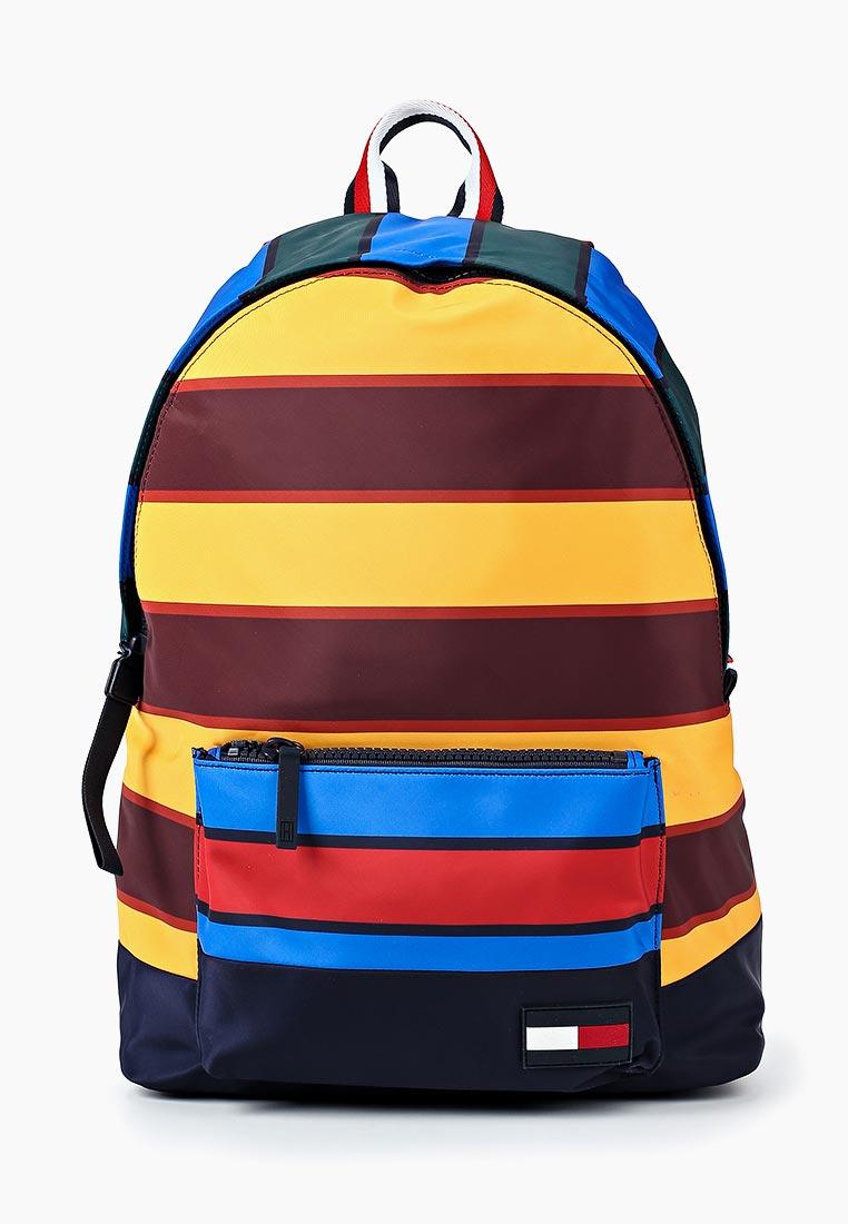 Городской рюкзак Tommy Hilfiger (Томми Хилфигер) AM0AM03628
