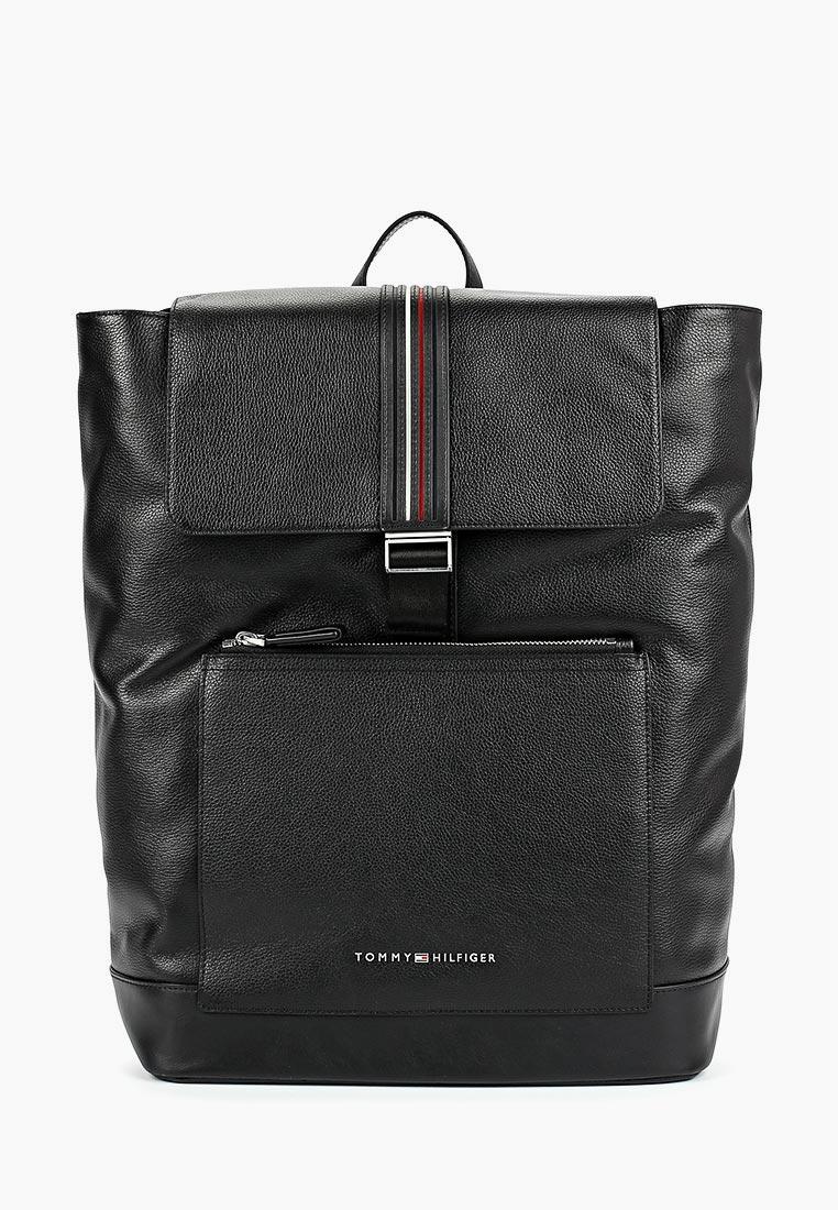 Городской рюкзак Tommy Hilfiger (Томми Хилфигер) AM0AM03601