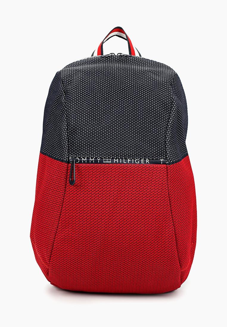 Городской рюкзак Tommy Hilfiger (Томми Хилфигер) AM0AM03610