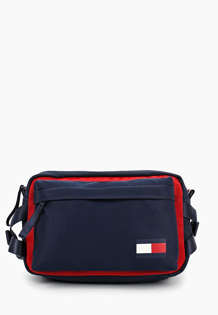 Поясная сумка Tommy Hilfiger (Томми Хилфигер) AM0AM03619