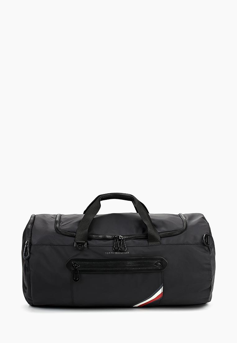 Спортивная сумка Tommy Hilfiger (Томми Хилфигер) AM0AM03890