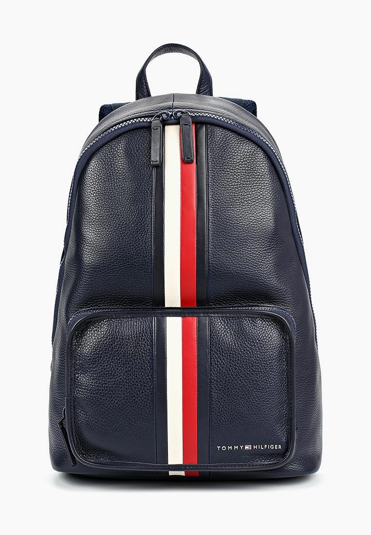 Городской рюкзак Tommy Hilfiger (Томми Хилфигер) AM0AM03909