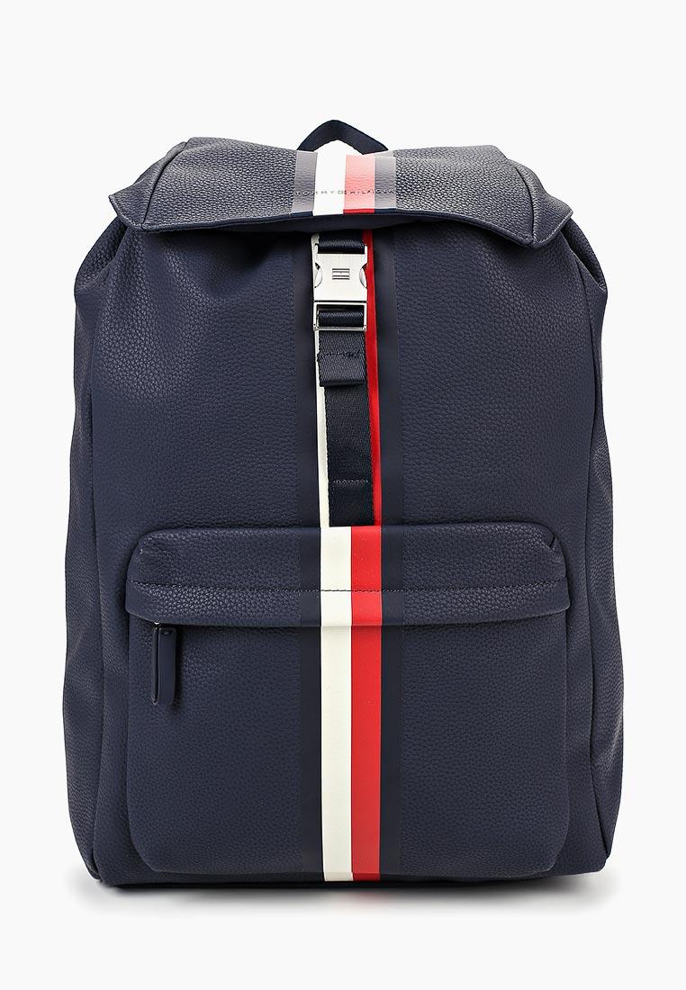 Городской рюкзак Tommy Hilfiger (Томми Хилфигер) AM0AM04160