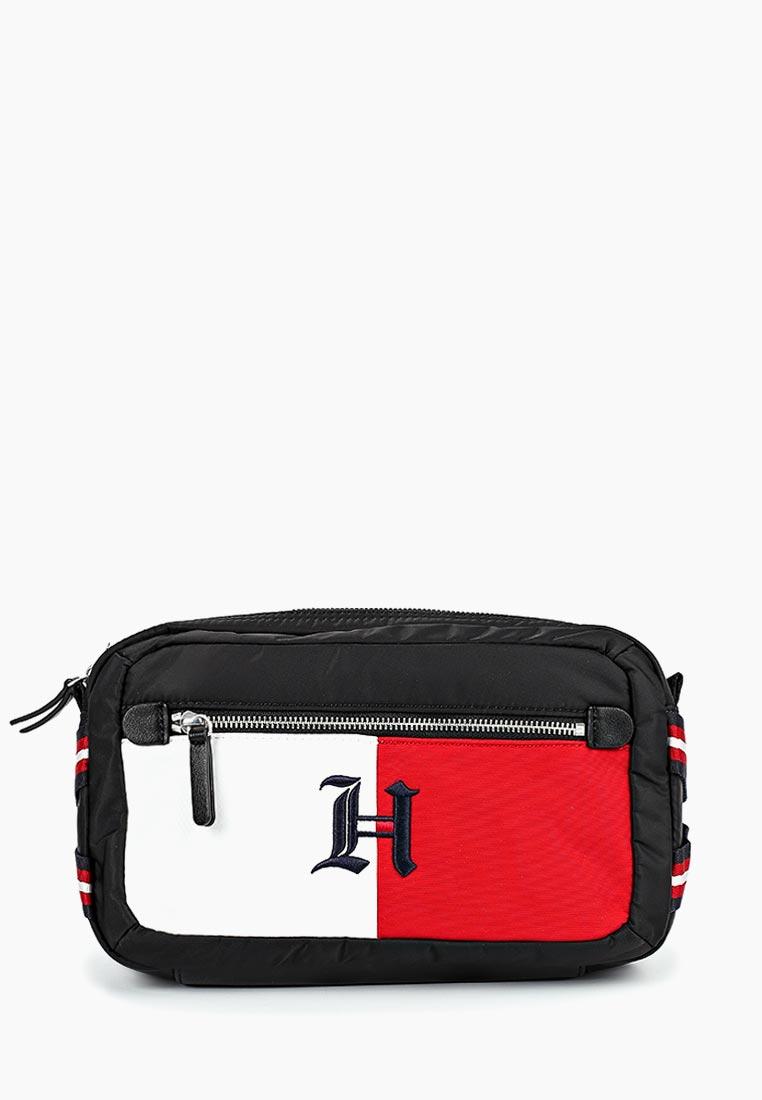Поясная сумка Tommy Hilfiger (Томми Хилфигер) AM0AM04141002: изображение 1