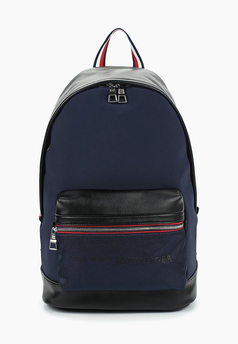 Городской рюкзак Tommy Hilfiger (Томми Хилфигер) AM0AM04245