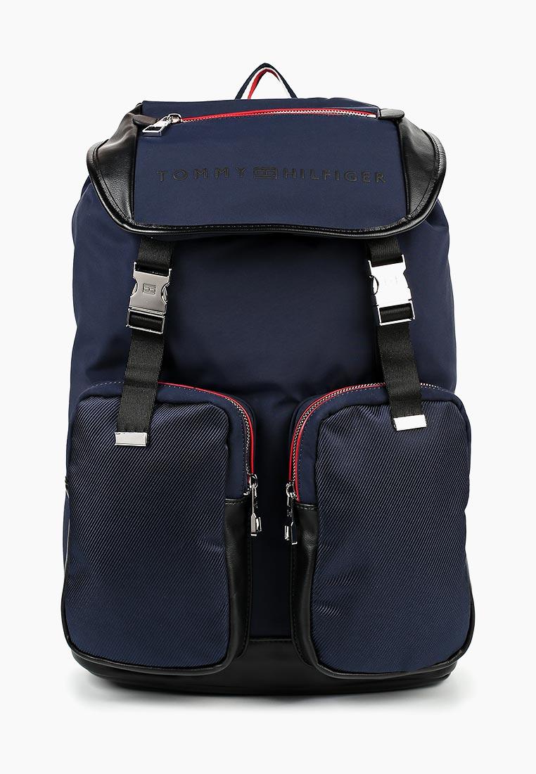 Городской рюкзак Tommy Hilfiger (Томми Хилфигер) AM0AM04246