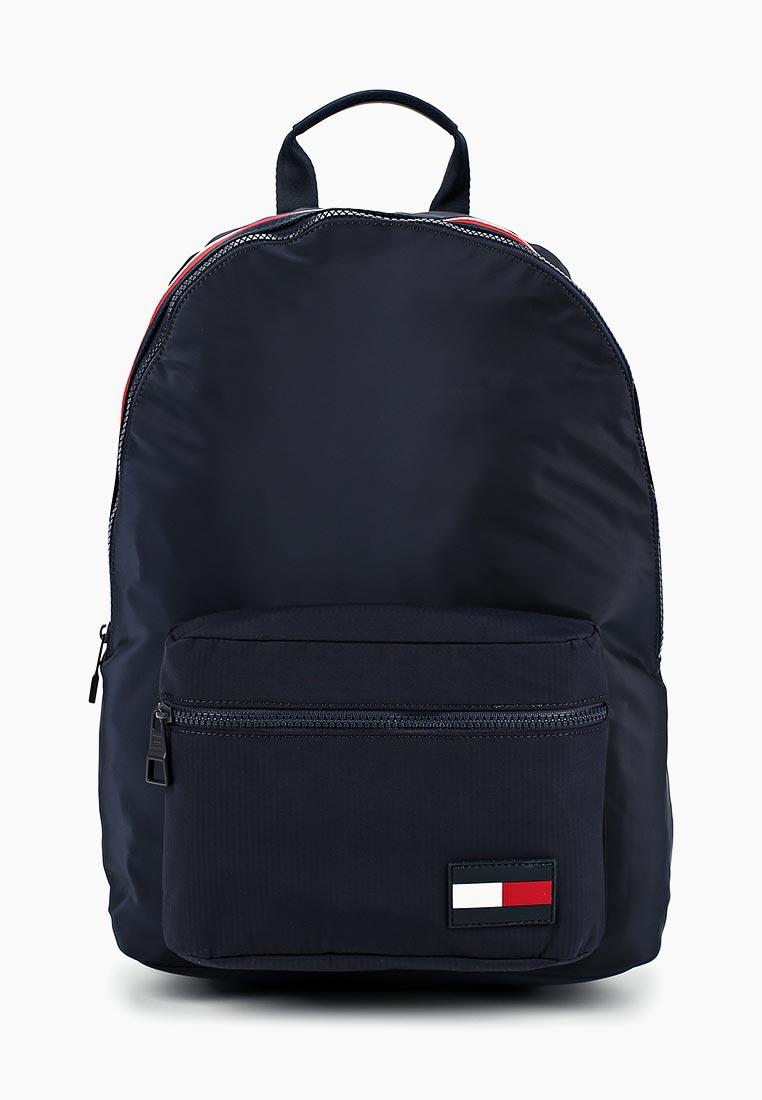 Городской рюкзак Tommy Hilfiger (Томми Хилфигер) AM0AM04253