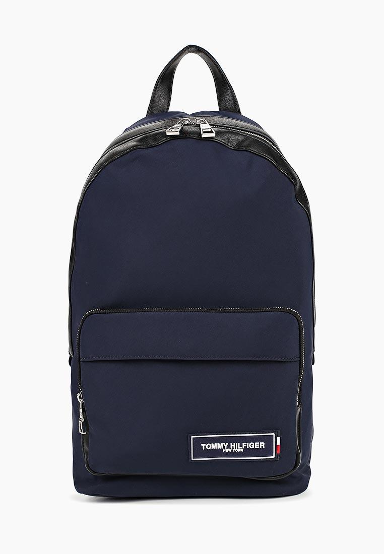 Городской рюкзак Tommy Hilfiger (Томми Хилфигер) AM0AM04345