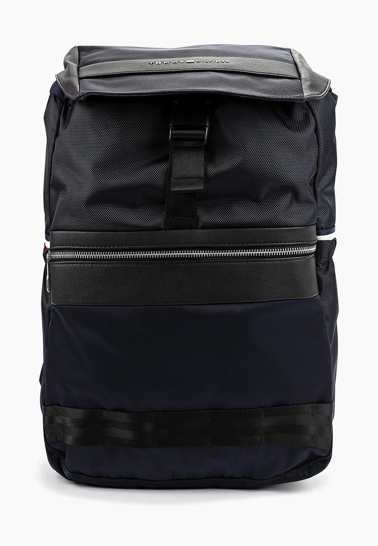 Городской рюкзак Tommy Hilfiger (Томми Хилфигер) AM0AM04768