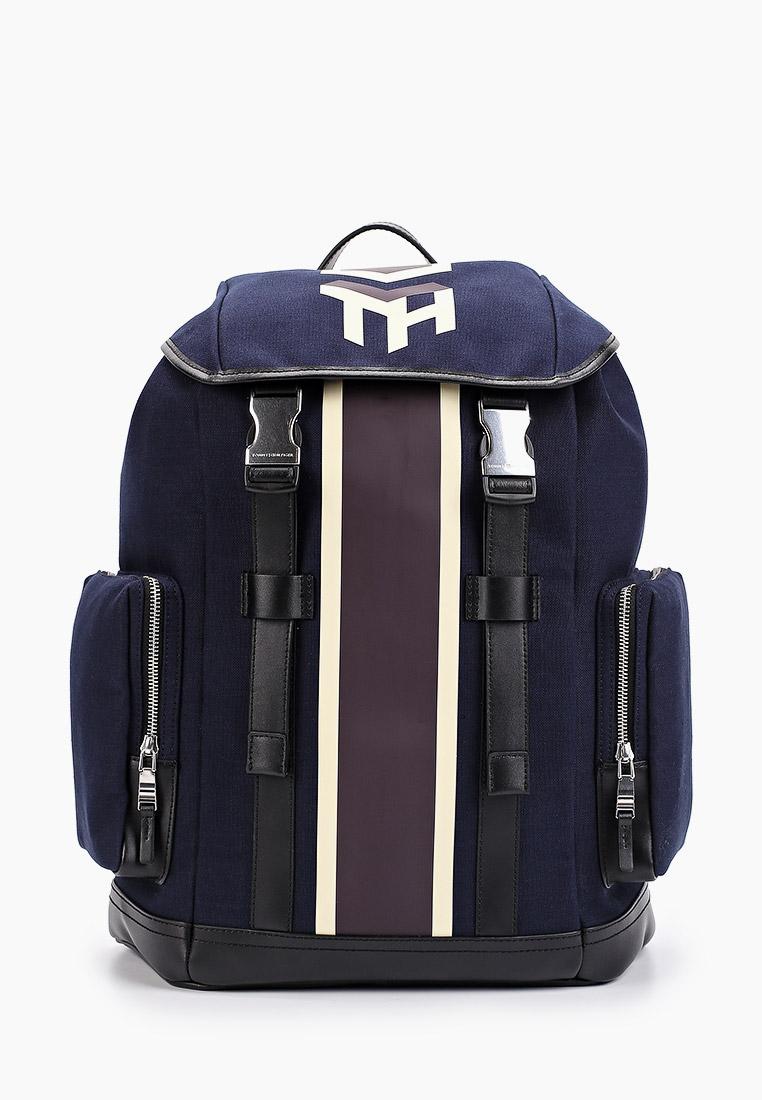 Городской рюкзак Tommy Hilfiger (Томми Хилфигер) AM0AM05045
