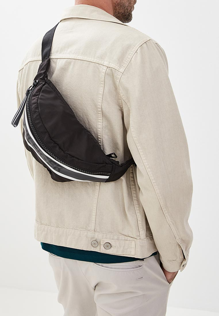 Поясная сумка Tommy Hilfiger (Томми Хилфигер) AM0AM05220