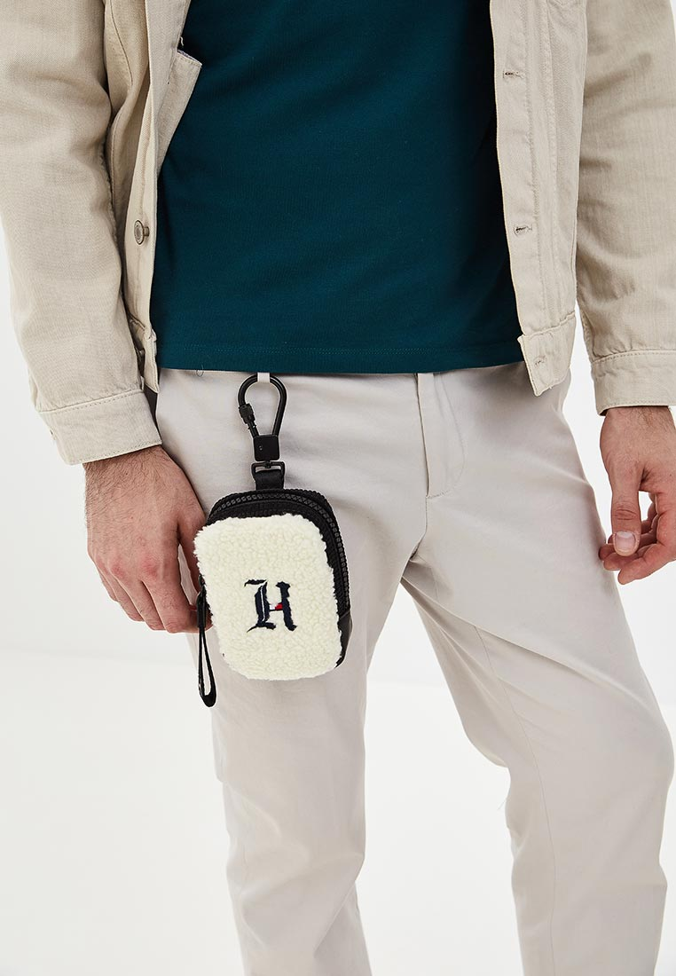 Поясная сумка Tommy Hilfiger (Томми Хилфигер) AM0AM05436