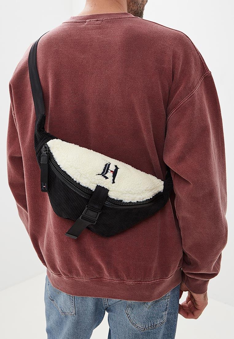 Поясная сумка Tommy Hilfiger (Томми Хилфигер) AM0AM05373