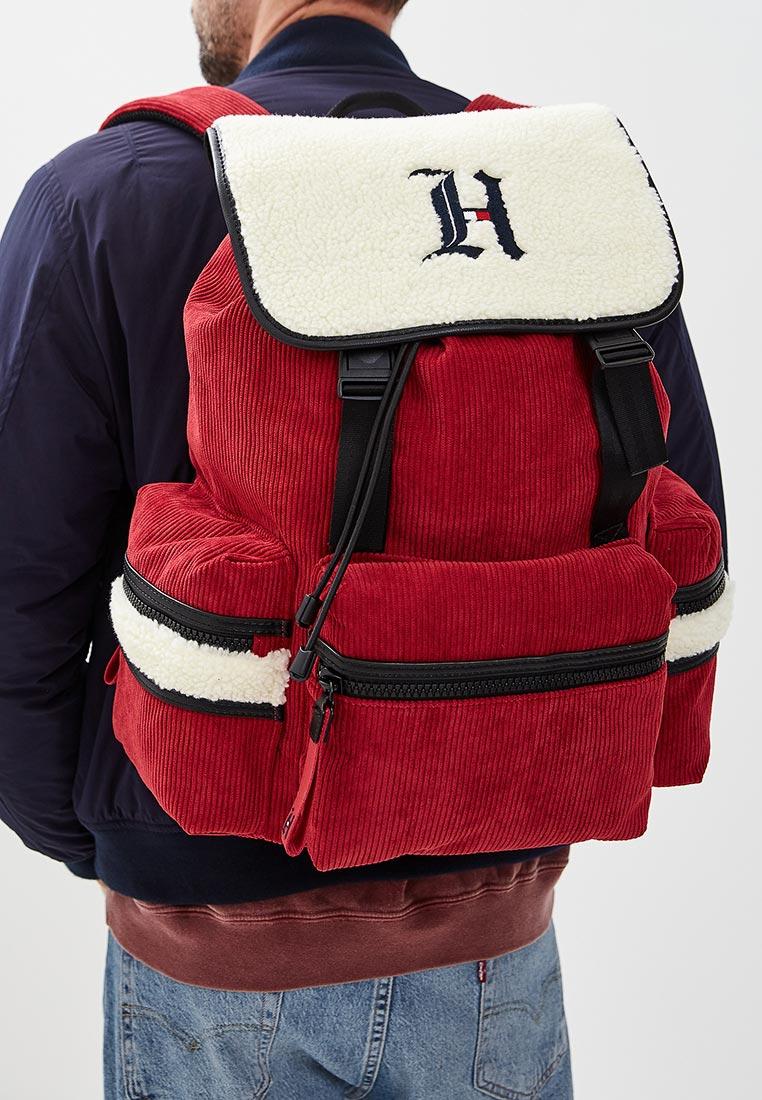 Городской рюкзак Tommy Hilfiger (Томми Хилфигер) AM0AM05371