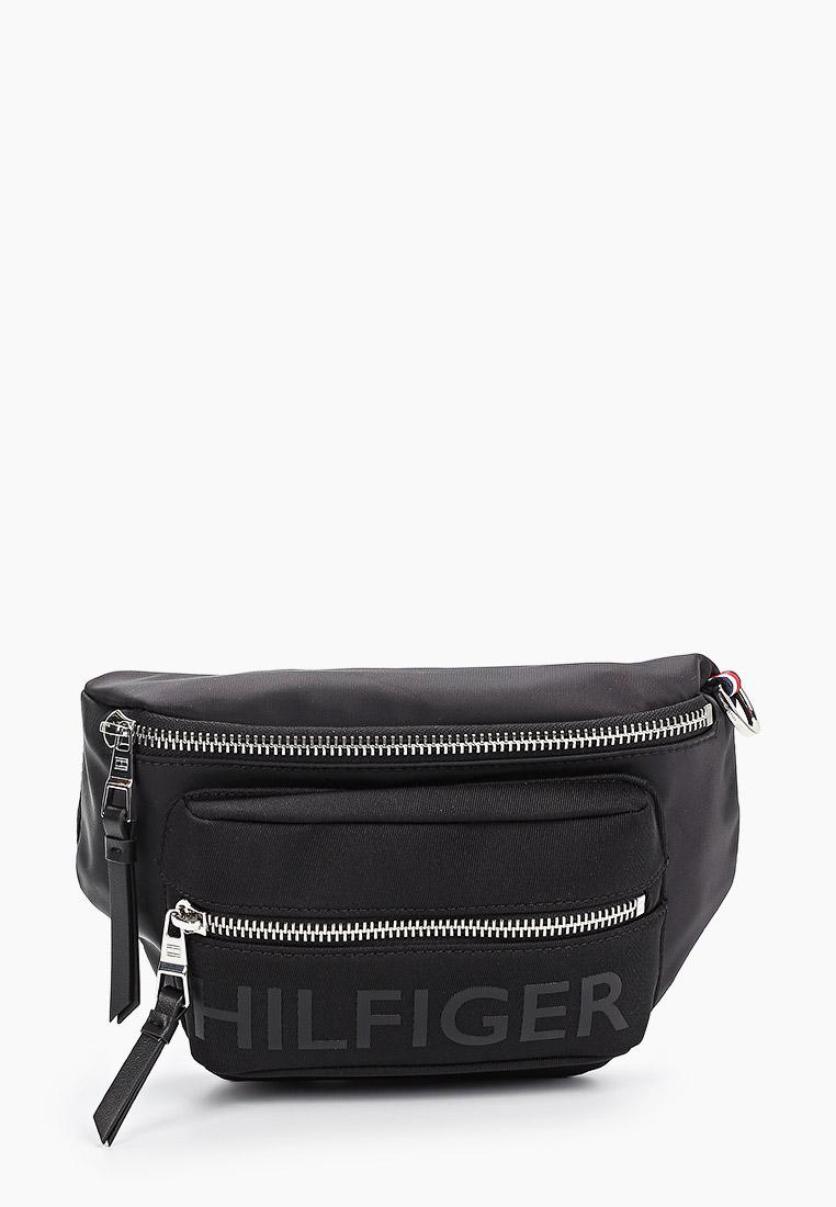 Поясная сумка Tommy Hilfiger (Томми Хилфигер) AM0AM05445