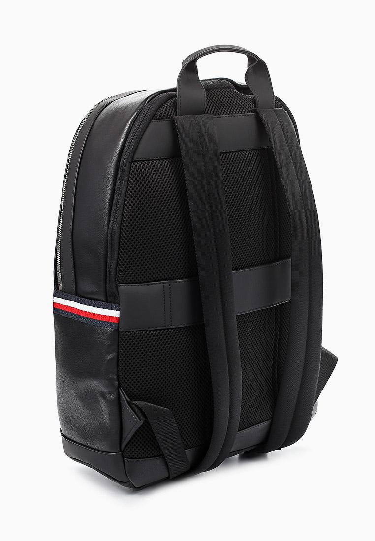 Городской рюкзак Tommy Hilfiger (Томми Хилфигер) AM0AM05988: изображение 2