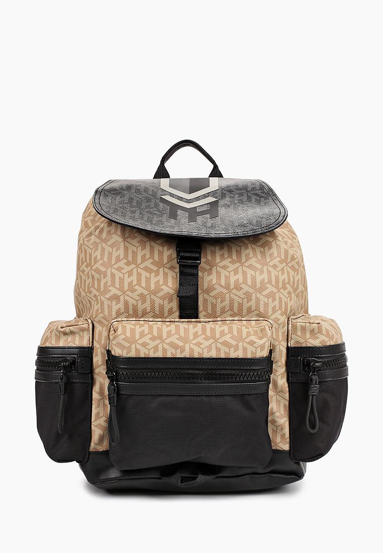 Городской рюкзак Tommy Hilfiger (Томми Хилфигер) AM0AM06240