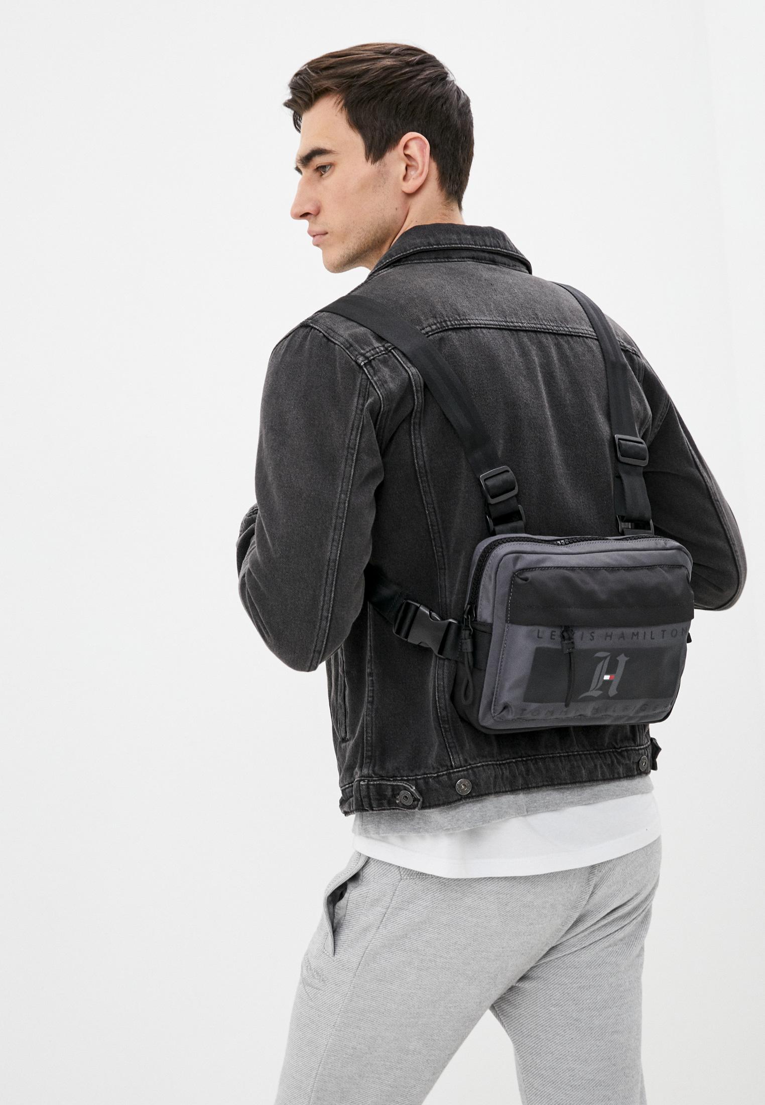 Городской рюкзак Tommy Hilfiger (Томми Хилфигер) AM0AM07065: изображение 4
