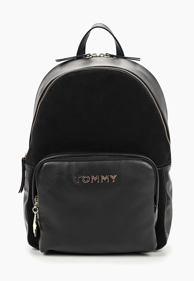 Городской рюкзак Tommy Hilfiger (Томми Хилфигер) AW0AW05728