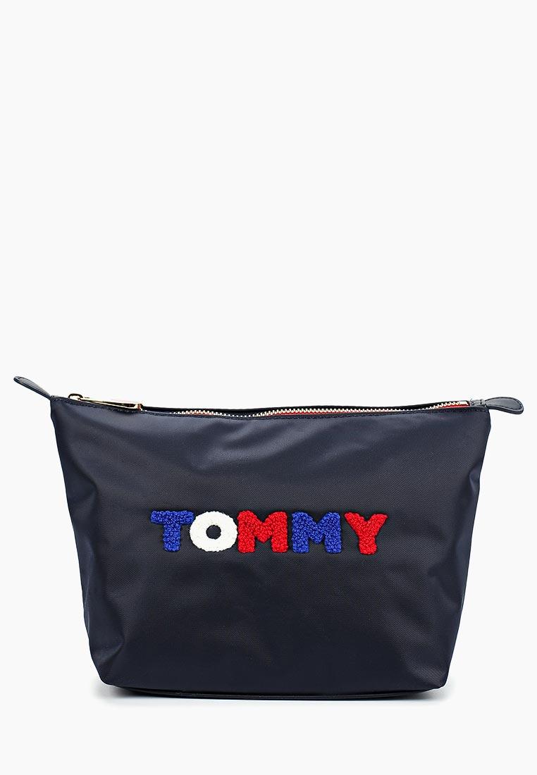 Косметичка Tommy Hilfiger (Томми Хилфигер) AW0AW05747