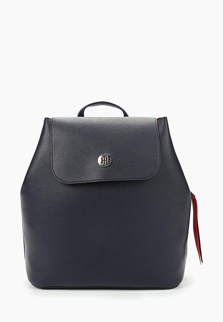 Городской рюкзак Tommy Hilfiger (Томми Хилфигер) AW0AW05791