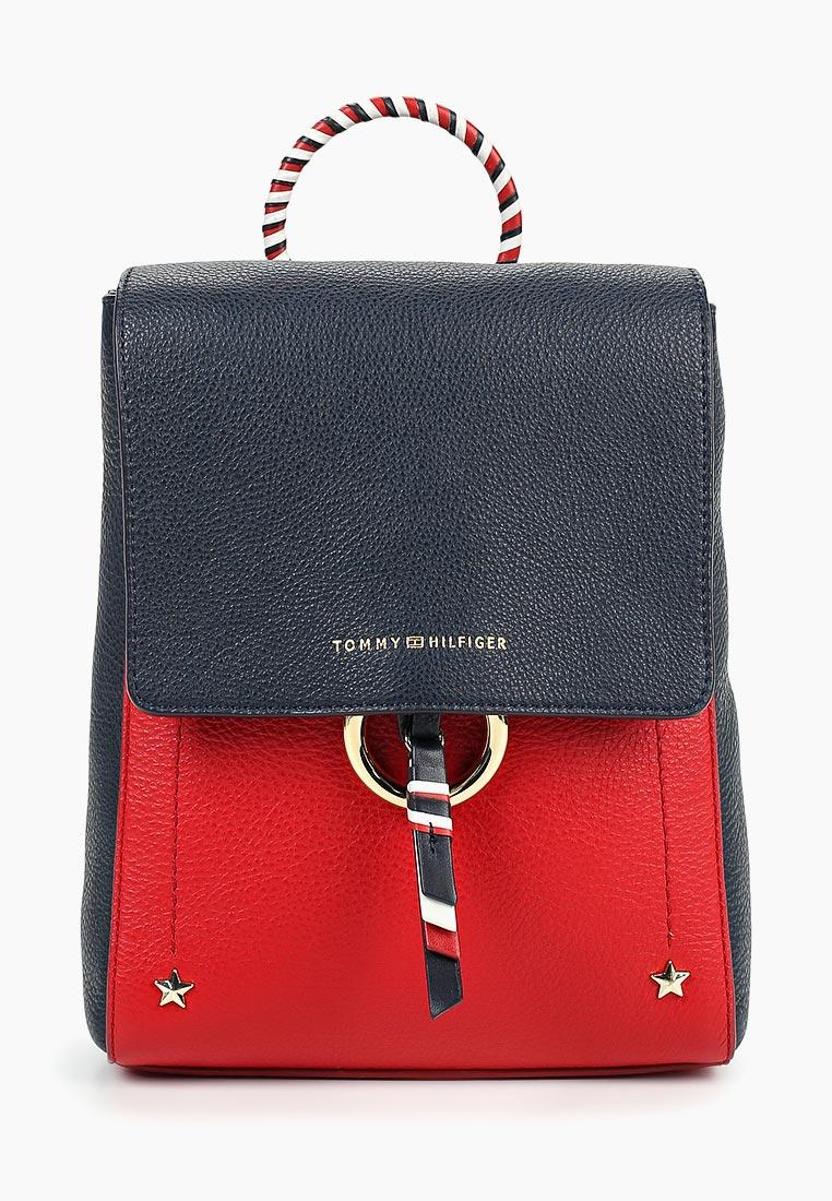 b7b66132c21b Женские рюкзаки Tommy Hilfiger - купить женский рюкзак Томми ...