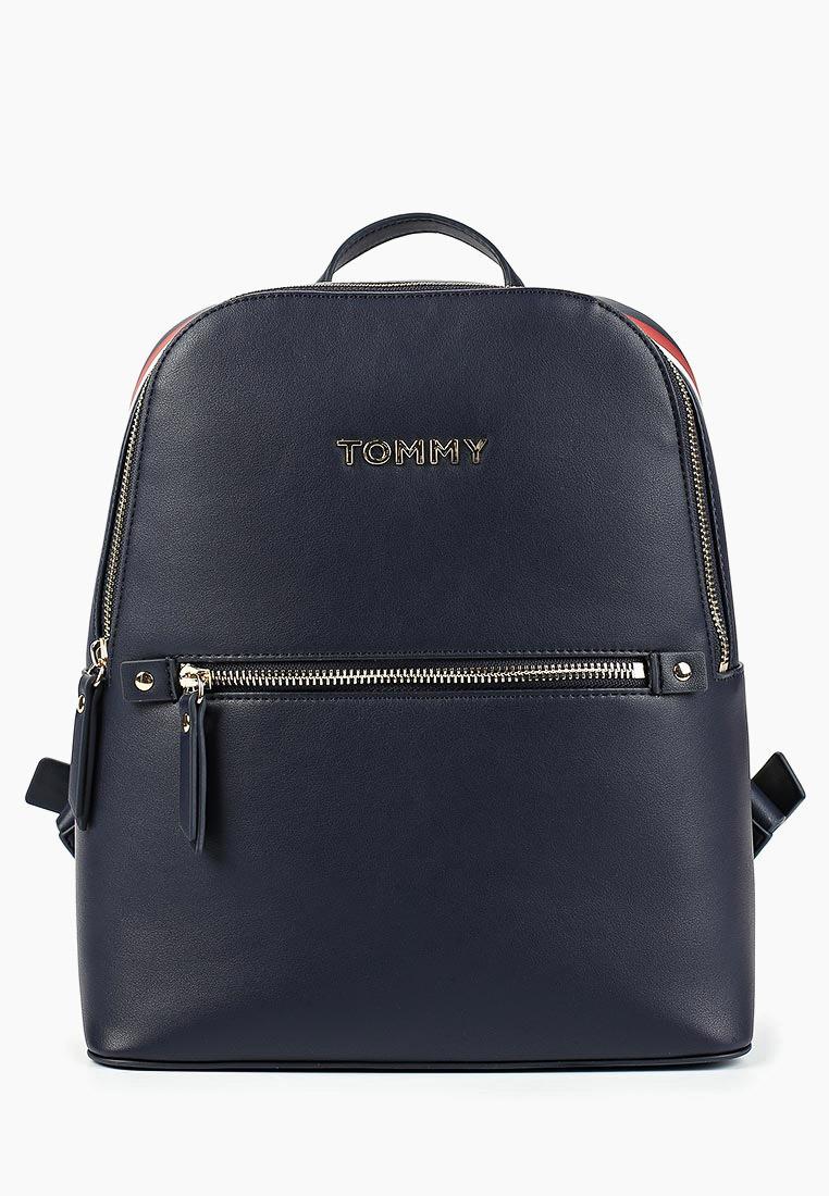 Городской рюкзак Tommy Hilfiger (Томми Хилфигер) AW0AW06822