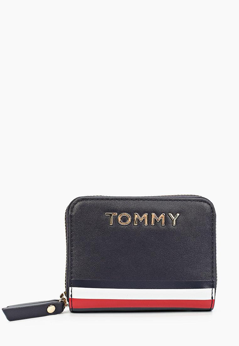 Кошелек Tommy Hilfiger (Томми Хилфигер) AW0AW08129