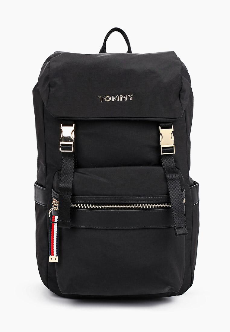 Городской рюкзак Tommy Hilfiger (Томми Хилфигер) AW0AW08509