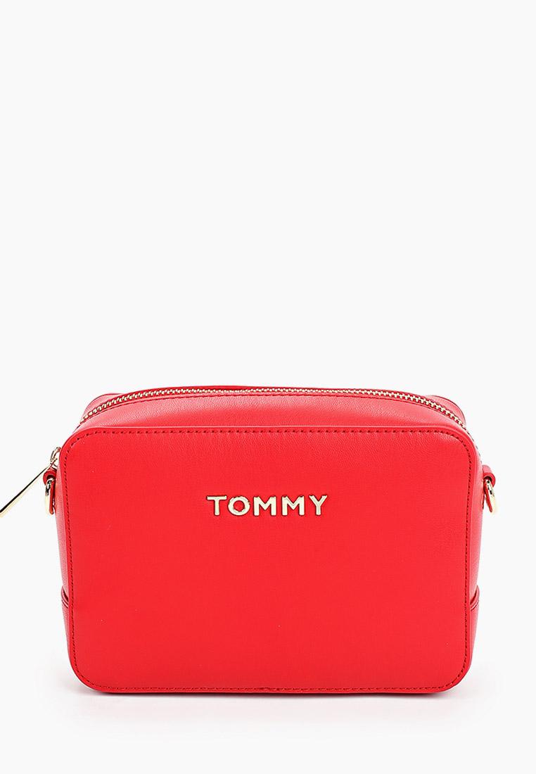 Сумка Tommy Hilfiger (Томми Хилфигер) AW0AW08608