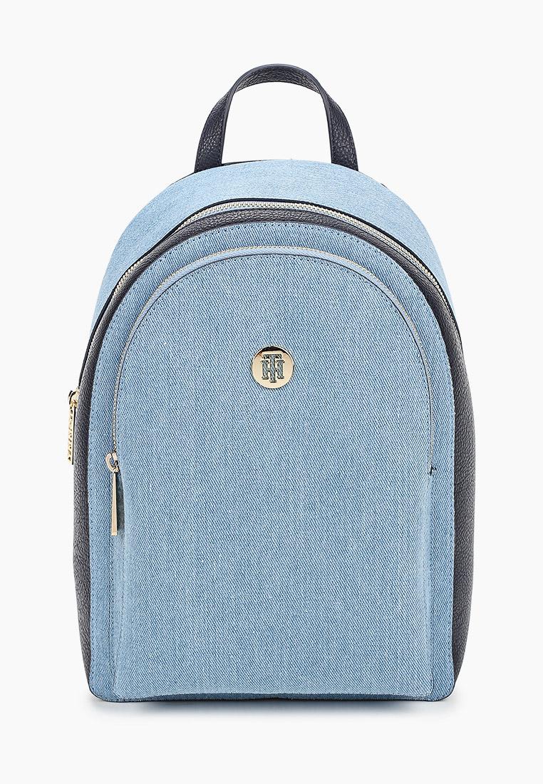 Городской рюкзак Tommy Hilfiger (Томми Хилфигер) AW0AW08637