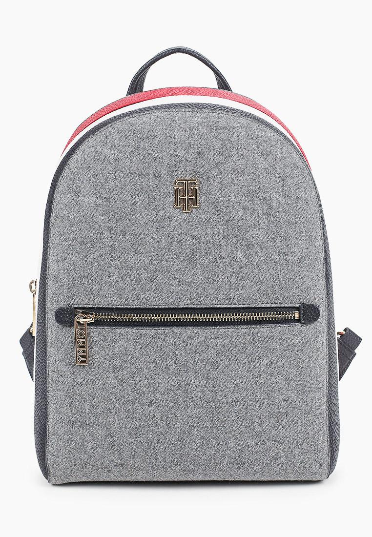 Городской рюкзак Tommy Hilfiger (Томми Хилфигер) AW0AW09033: изображение 1