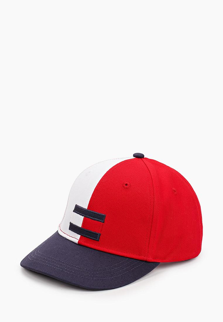 Бейсболка Tommy Hilfiger (Томми Хилфигер) AU0AU00985