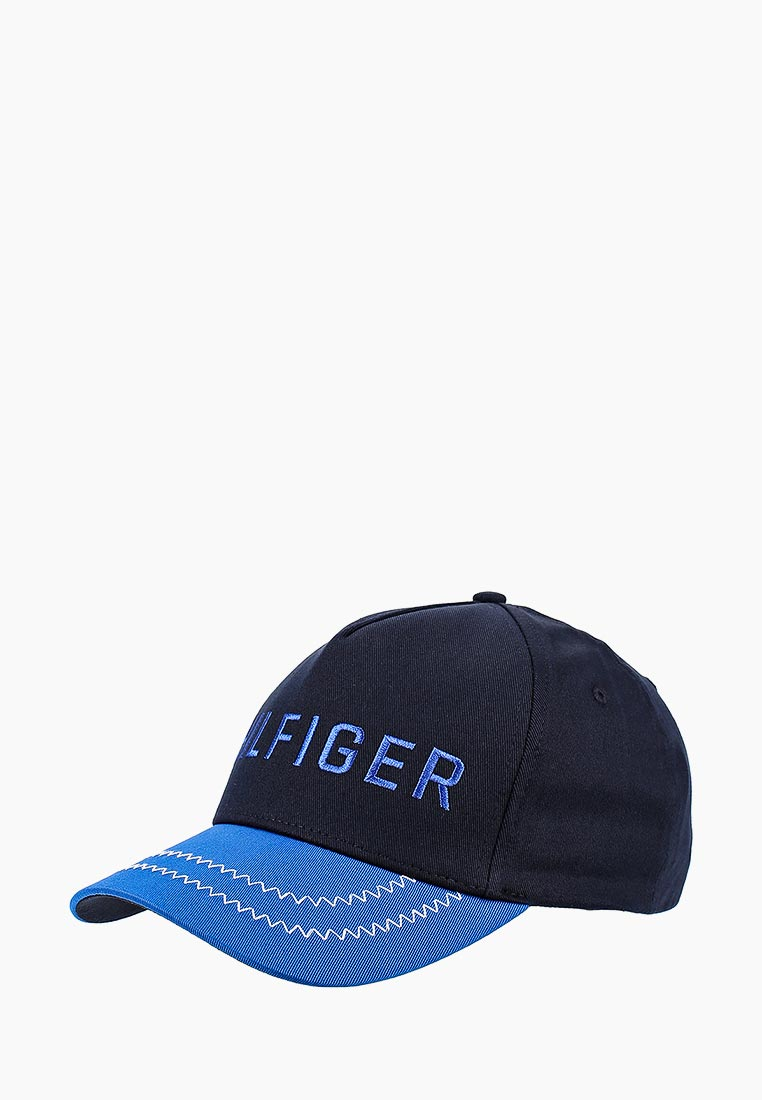 Бейсболка Tommy Hilfiger (Томми Хилфигер) AM0AM03545