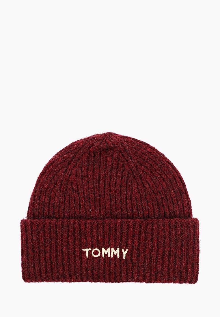 Шапка Tommy Hilfiger (Томми Хилфигер) AW0AW07175