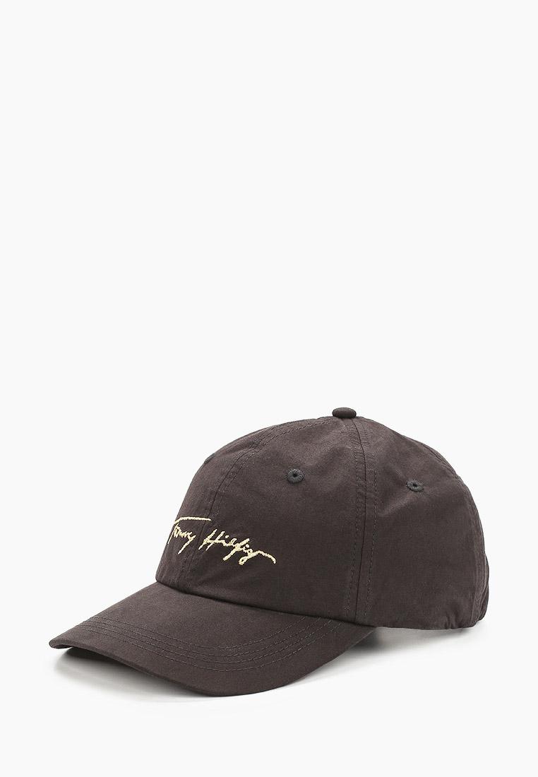 Бейсболка Tommy Hilfiger (Томми Хилфигер) AW0AW08482