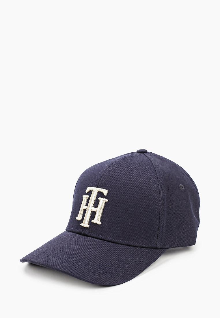 Бейсболка Tommy Hilfiger (Томми Хилфигер) AW0AW08617