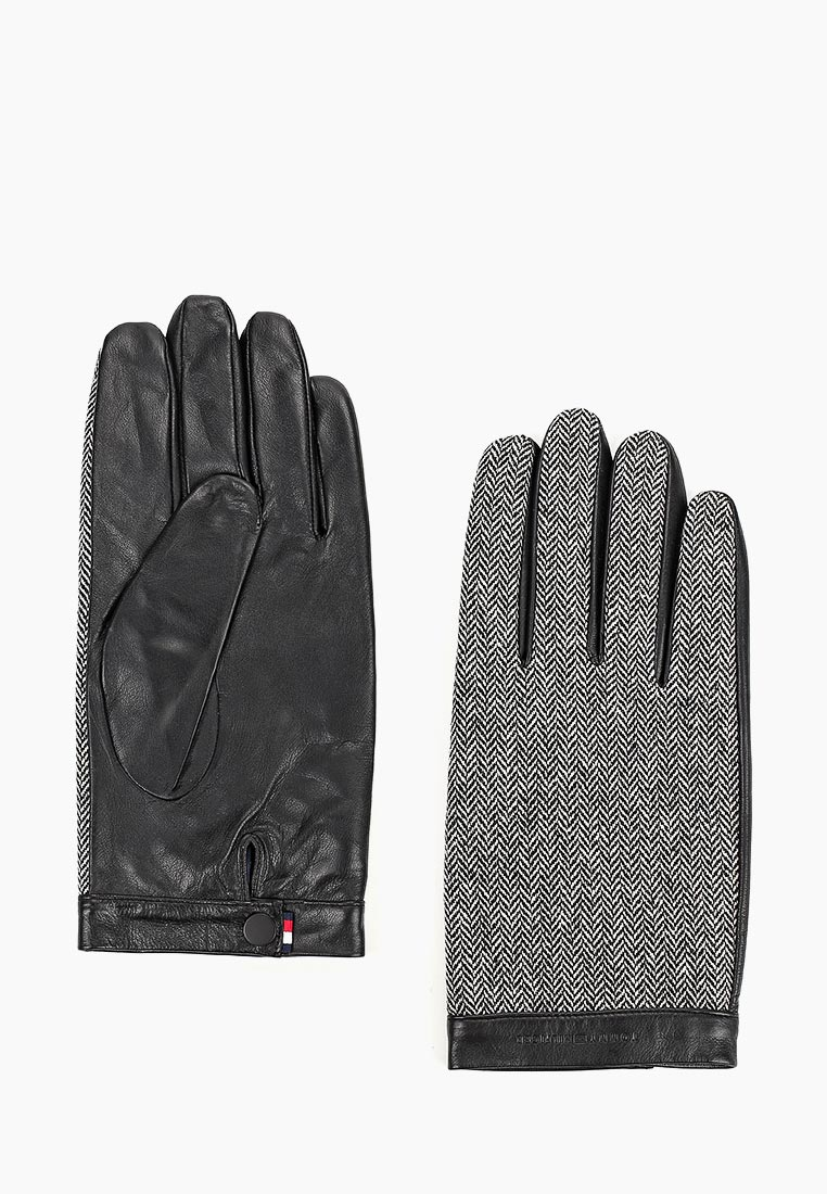 Мужские перчатки Tommy Hilfiger (Томми Хилфигер) AM0AM04058