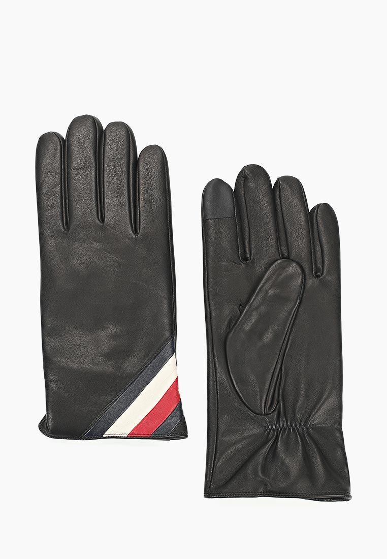 Мужские перчатки Tommy Hilfiger (Томми Хилфигер) AM0AM04114