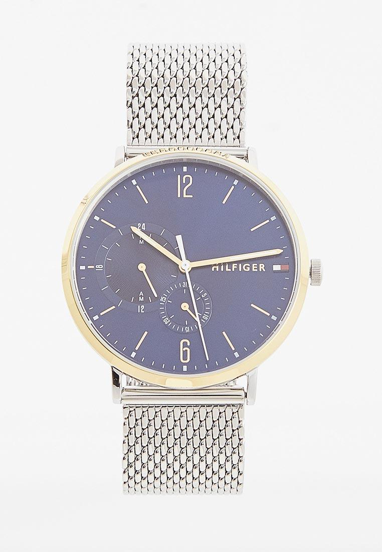 Мужские часы Tommy Hilfiger (Томми Хилфигер) 1791505