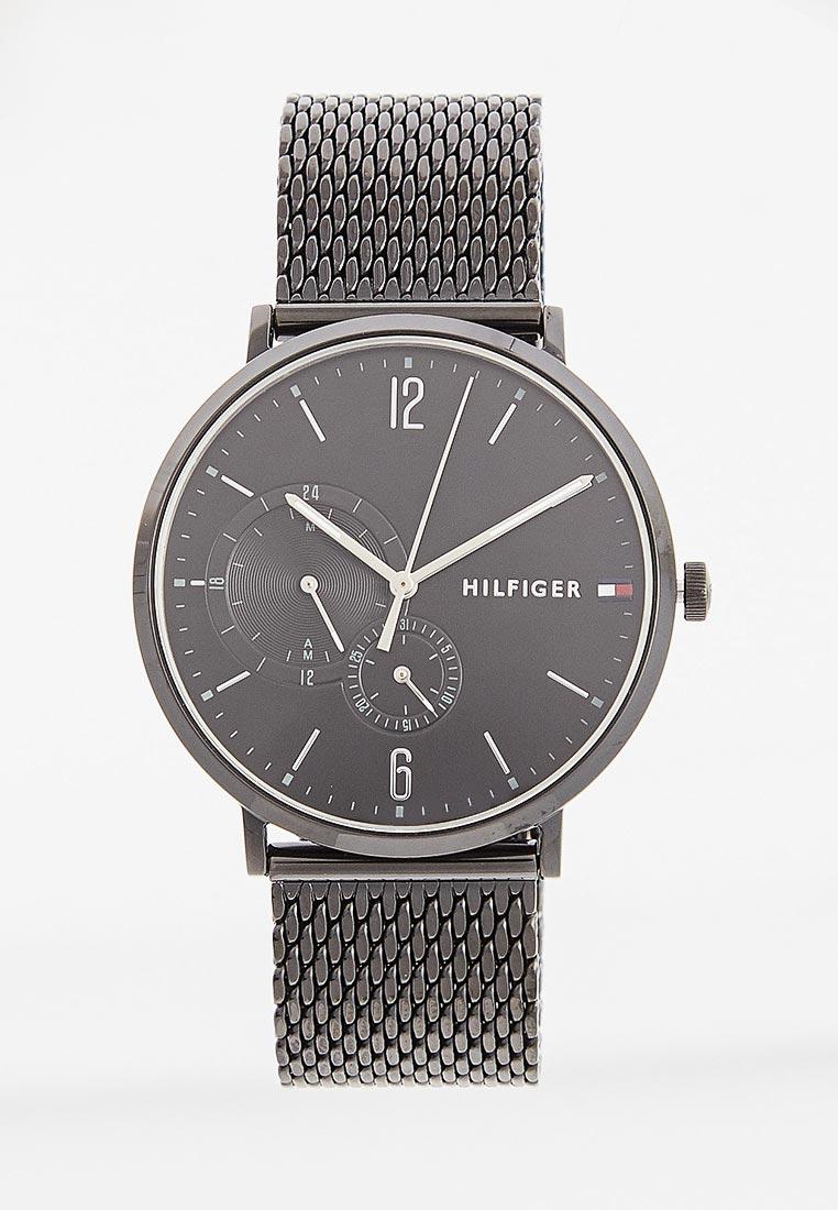 Мужские часы Tommy Hilfiger (Томми Хилфигер) 1791507