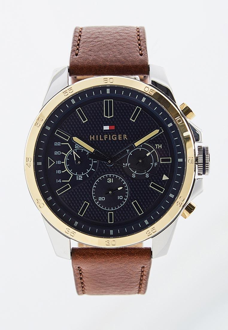 Мужские часы Tommy Hilfiger (Томми Хилфигер) 1791561