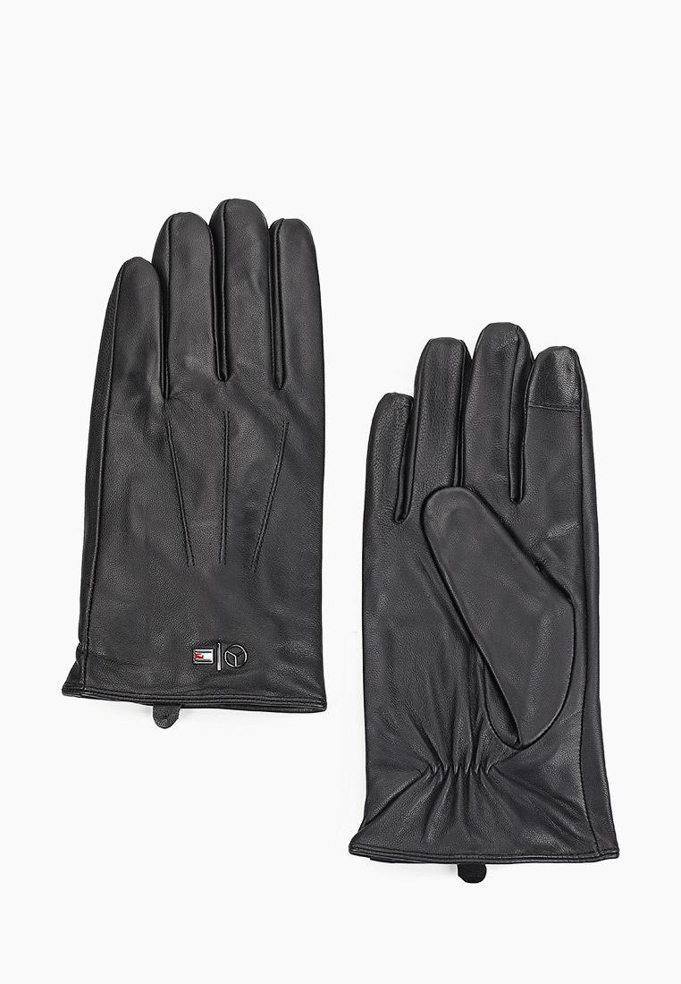 Мужские перчатки Tommy Hilfiger (Томми Хилфигер) AM0AM05312