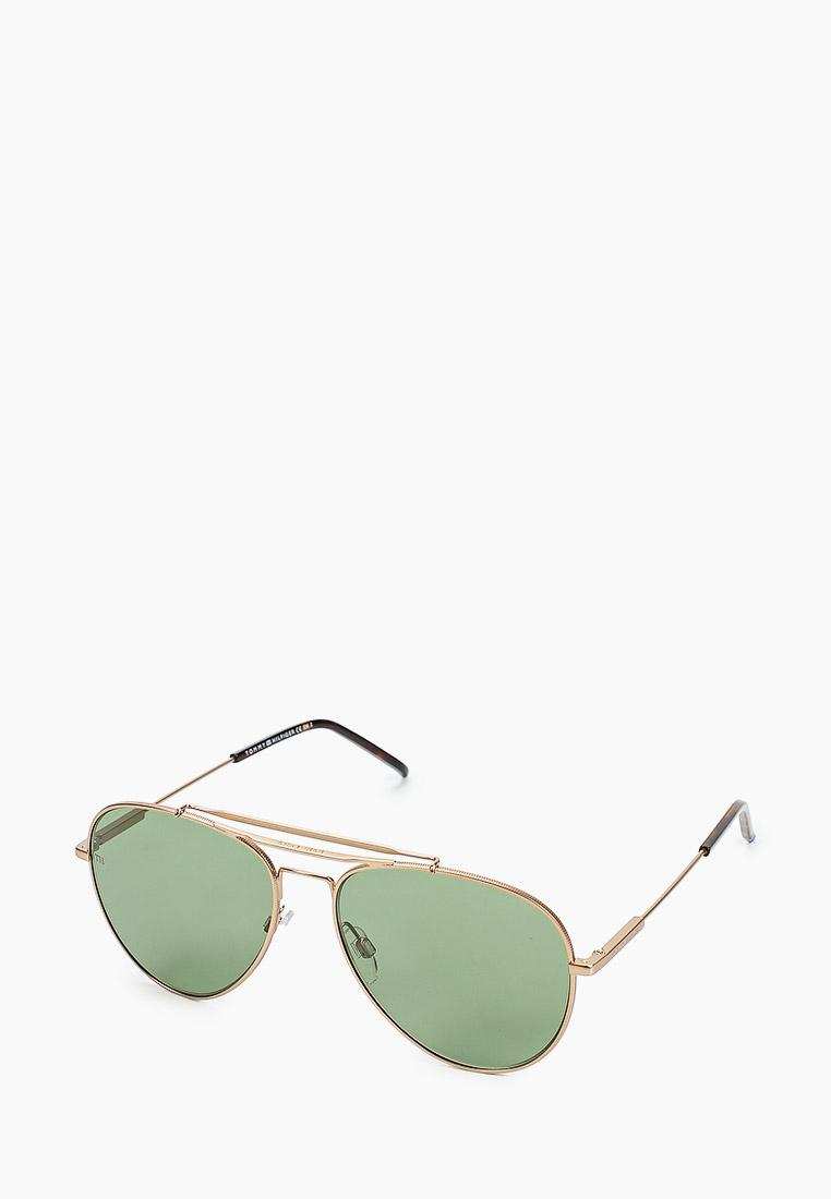 Мужские солнцезащитные очки Tommy Hilfiger (Томми Хилфигер) TH 1709/S