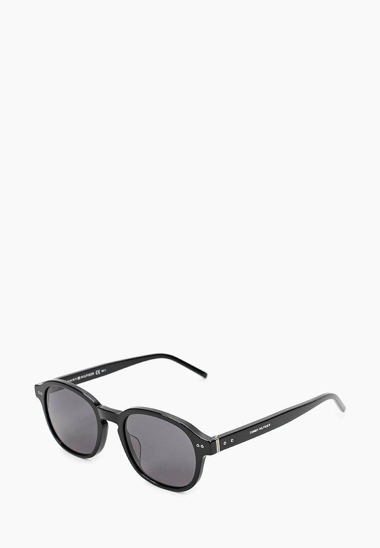 Мужские солнцезащитные очки Tommy Hilfiger (Томми Хилфигер) TH 1850/G/S: изображение 1