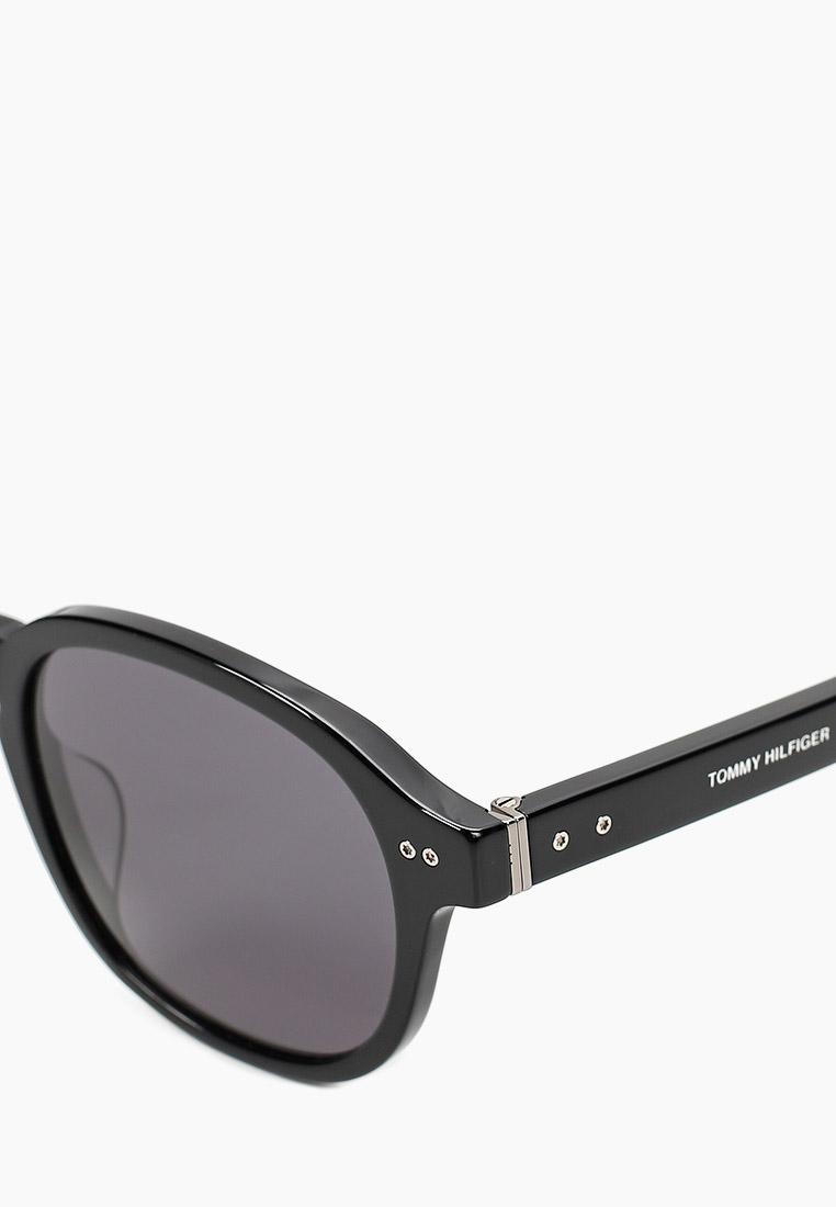 Мужские солнцезащитные очки Tommy Hilfiger (Томми Хилфигер) TH 1850/G/S: изображение 2