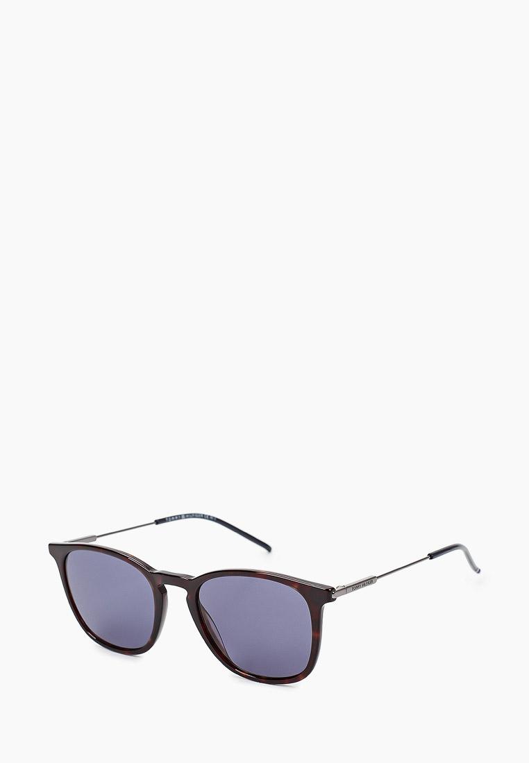 Мужские солнцезащитные очки Tommy Hilfiger (Томми Хилфигер) TH 1764/S