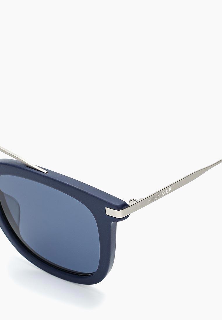 Мужские солнцезащитные очки Tommy Hilfiger (Томми Хилфигер) TH 1515/S: изображение 2