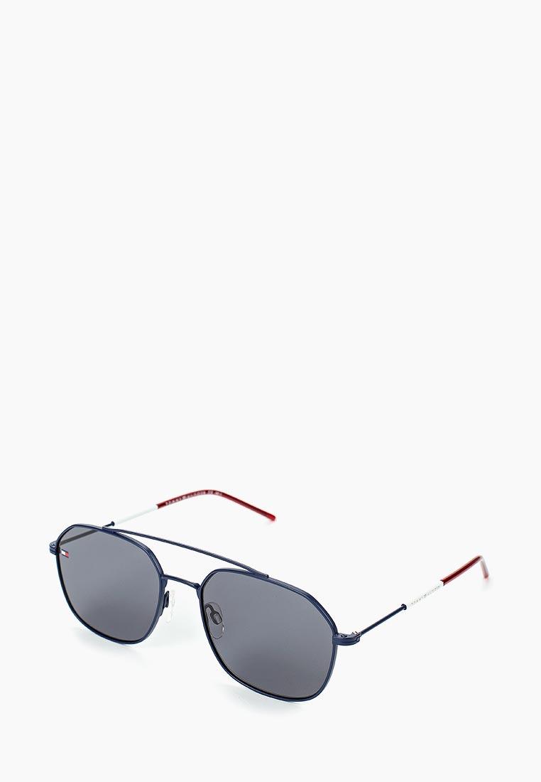 Женские солнцезащитные очки Tommy Hilfiger (Томми Хилфигер) TH 1599/S